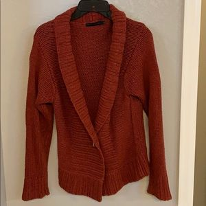 Marc Jacobs sweater. Front closure. 100%wool